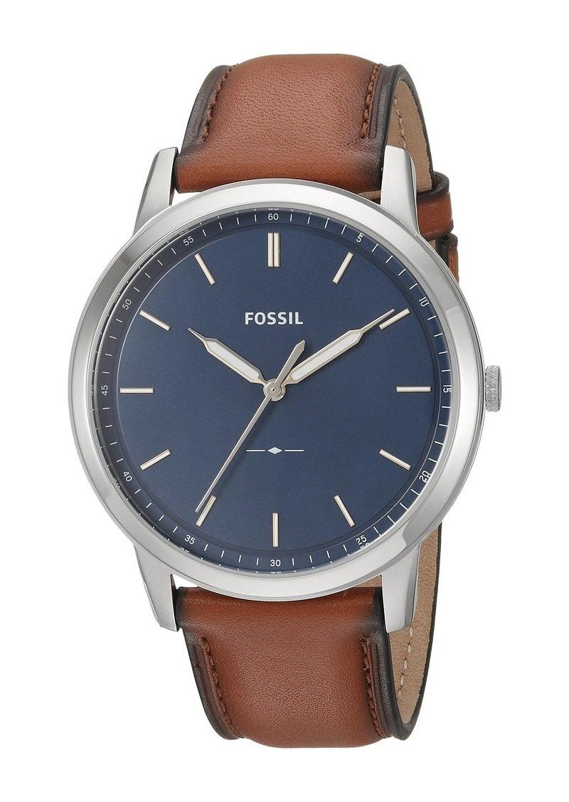 Fossil The Minimalist - FS5304