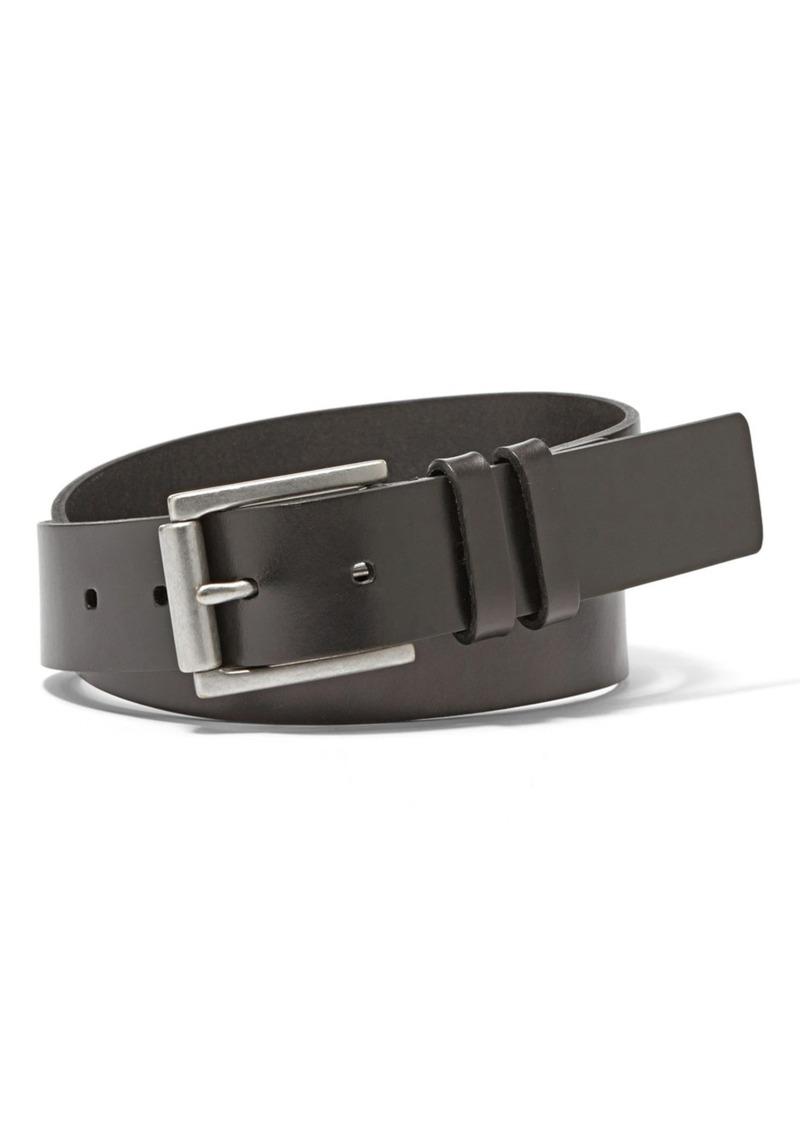 Fossil 'Venice' Leather Belt