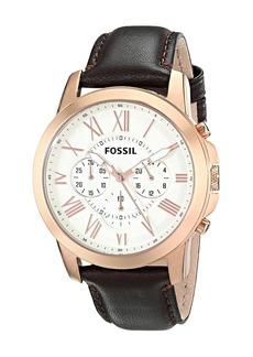 Fossil Grant - FS4991