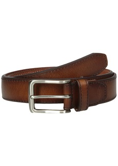 Fossil Griffin Ombre Leather Belt