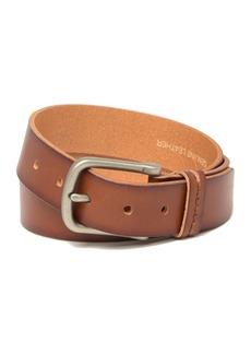 Fossil Harvey Leather Belt