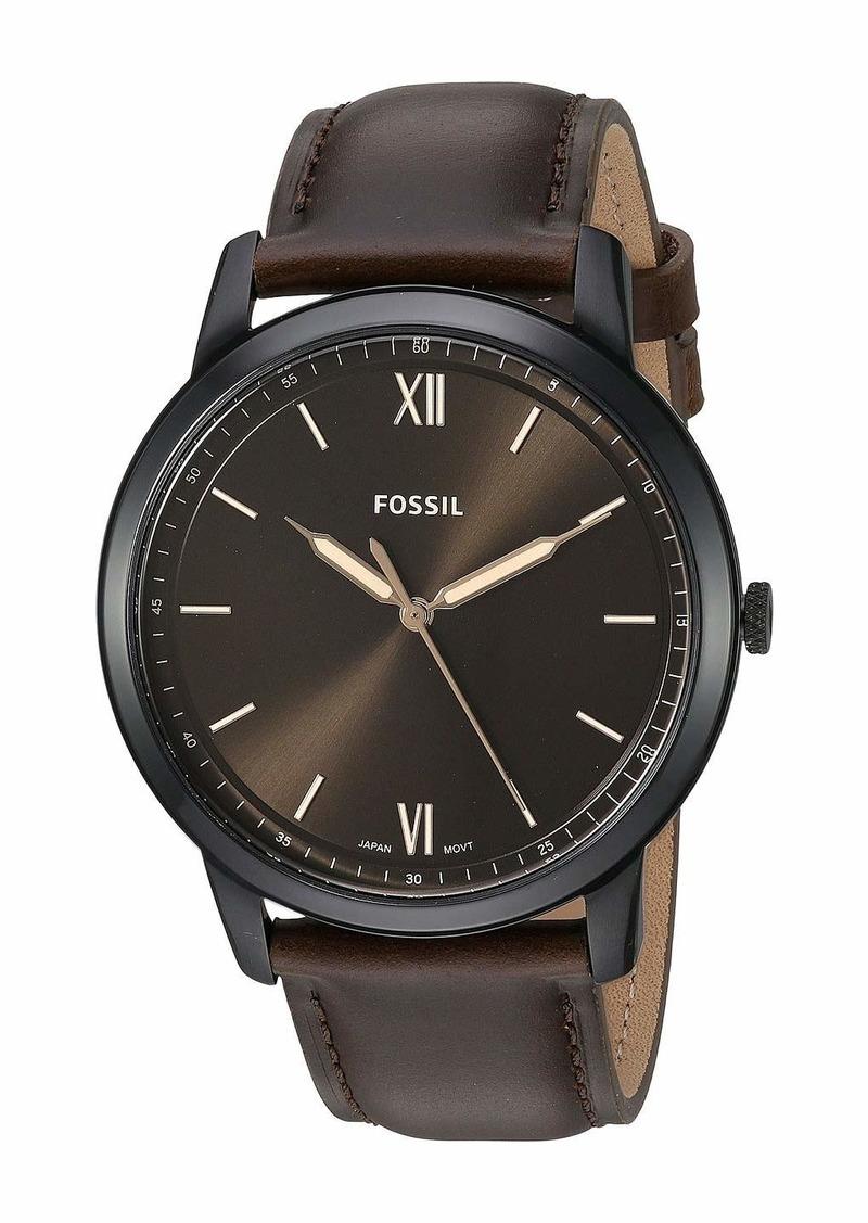 Fossil Minimalist Box Set - FS5557SET
