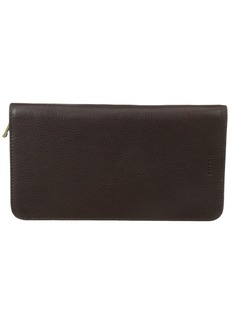 Fossil Multi-Zip Passport Case