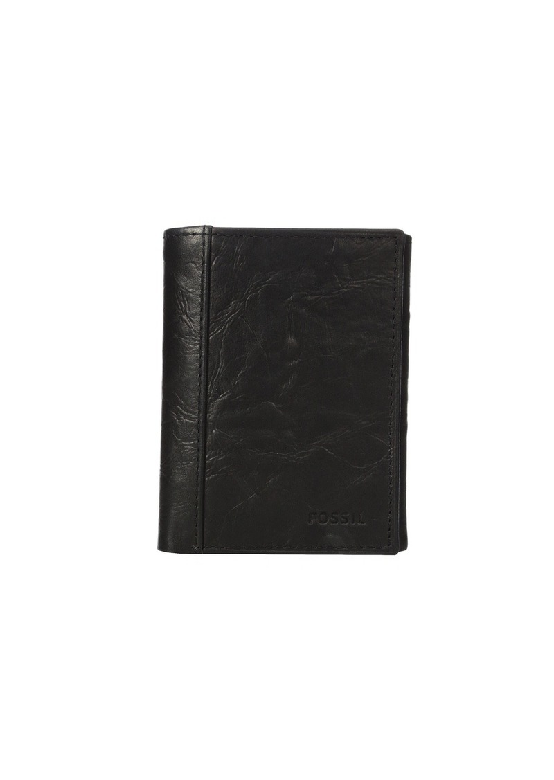Fossil Neel Large Coin Pocket Bifold