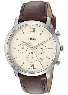 Fossil Neutra Chronograph Watch