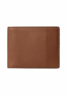 Fossil Nev Bifold ID Wallet