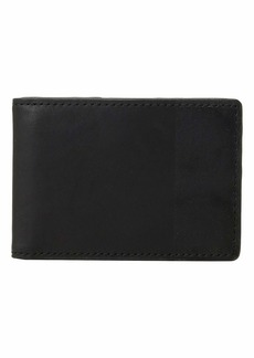 Fossil Nev Money Clip Bifold Wallet