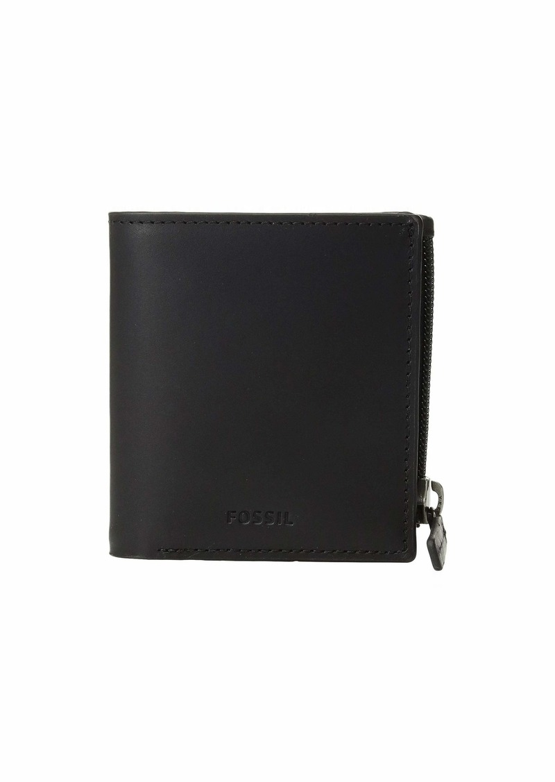 Fossil Philip Coin Bifold Wallet