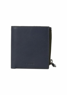 Fossil Philip Coin Pocket Bifold