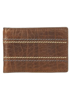 Fossil Reese Money Clip Bifold