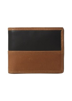 Fossil RFID Tate Large Coin Pocket Bifold