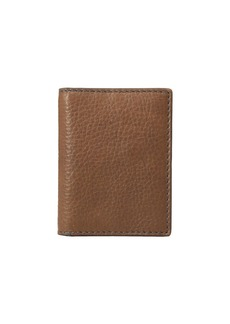 Fossil Richard Card Case Bifold
