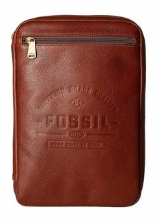 Fossil Tech Organizer