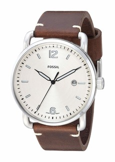 Fossil The Commuter Leather - FS5275