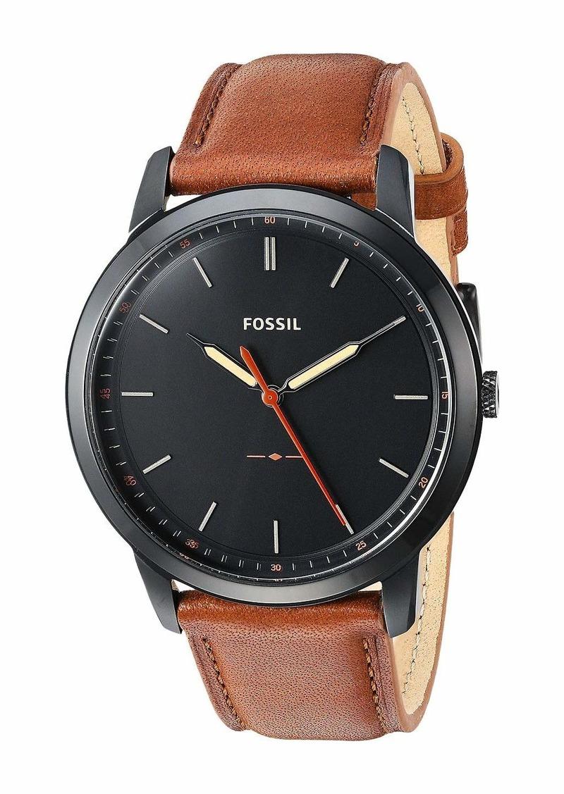 Fossil The Minimalist - FS5305