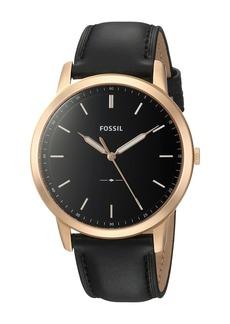 Fossil The Minimalist - FS5376
