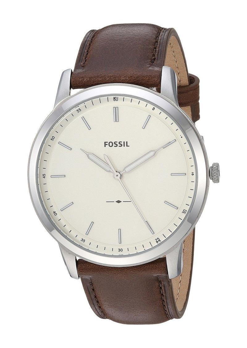 Fossil The Minimalist - FS5439