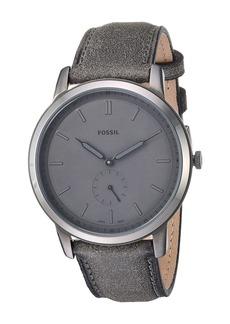 Fossil The Minimalist - FS5445