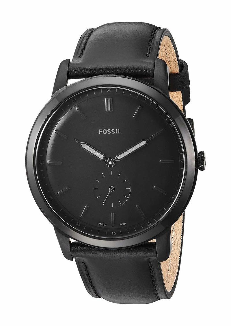 Fossil The Minimalist - FS5447