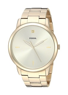 Fossil The Minimalist 3H - FS5457