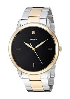 Fossil The Minimalist 3H - FS5458