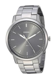 Fossil The Minimalist 3H - FS5459