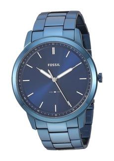 Fossil The Minimalist 3H - FS5461