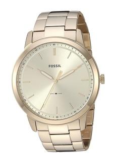 Fossil The Minimalist 3H - FS5462
