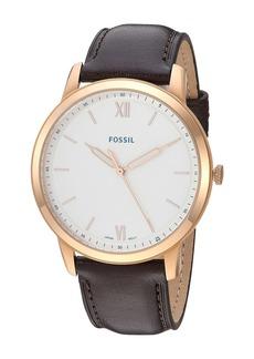 Fossil The Minimalist 3H - FS5463