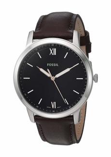 Fossil The Minimalist 3H - FS5464