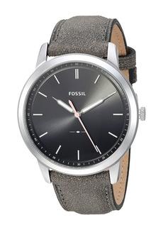 Fossil The Minimalist 3H - FS5467