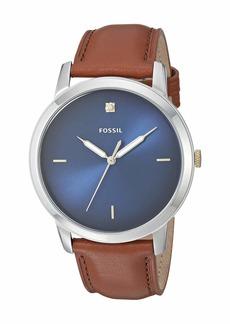 Fossil The Minimalist 3H - FS5499