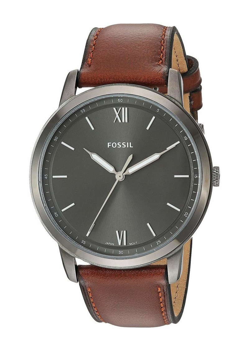 Fossil The Minimalist 3H - FS5513