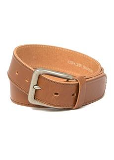 Fossil Tony Leather Belt