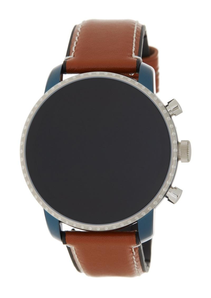 Fossil Women's Gen 4 Smartwatch, 45mm