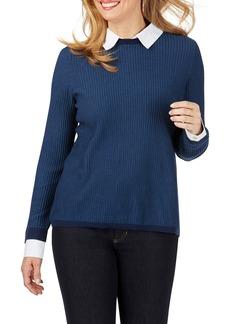 Foxcroft Dakota Sweater