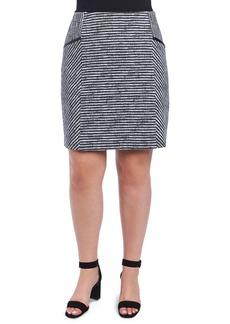 Foxcroft Jemma Knit Skirt