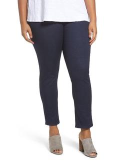 Foxcroft Nina Slimming Pants (Plus Size)