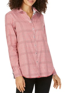 Foxcroft Rhea Reversible Snap Front Top