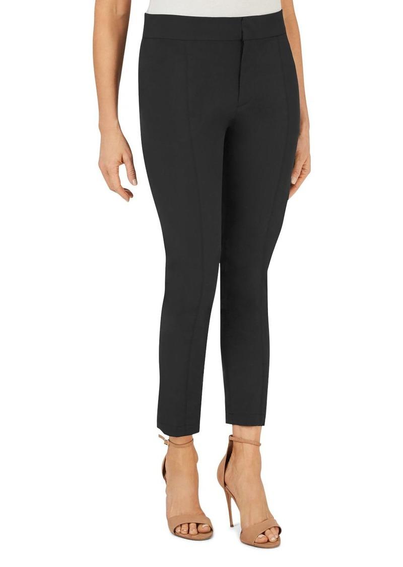 Foxcroft Vegas Stretch Slim-Fit Pants