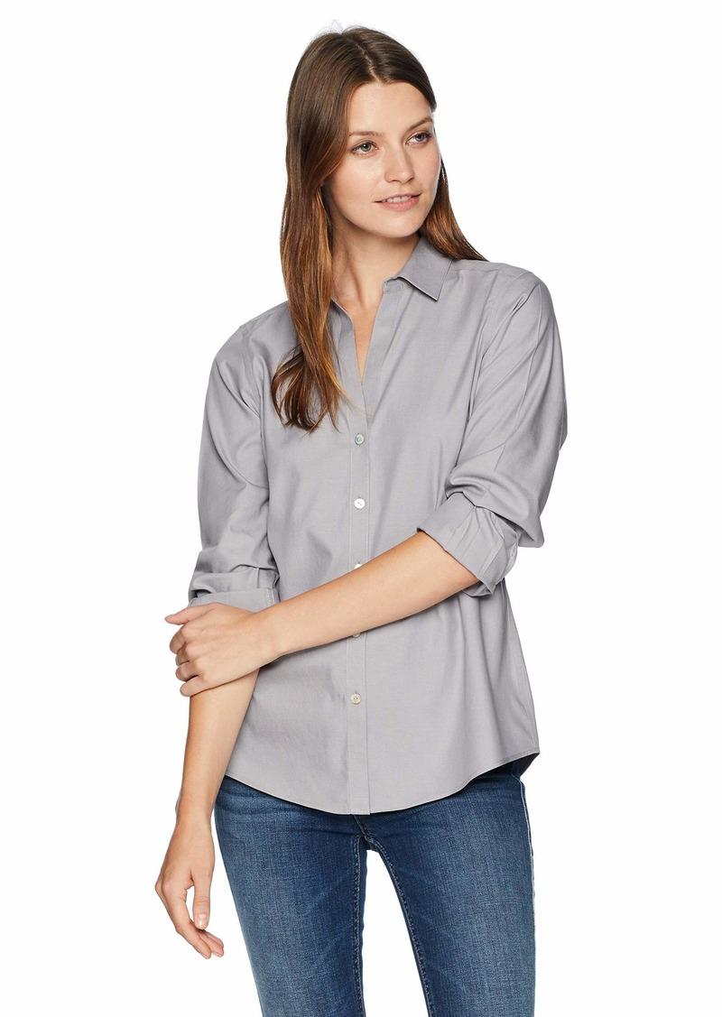 Foxcroft Women's Chrissy Essential Non-Iron Shirt