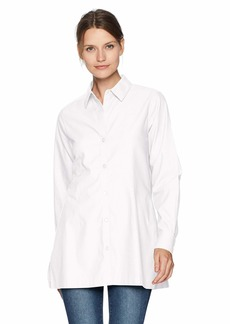 Foxcroft Women's Harlow Essential Non Iron Tunic