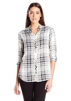 Foxcroft Women's Long Sleeve Zoey  Shirt