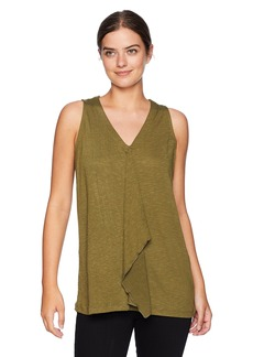 Foxcroft Women's Mara Solid Jersey Knit