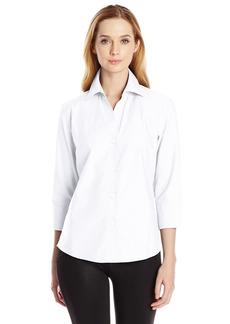 Foxcroft Women's Non Iron Essential Paige Shirt