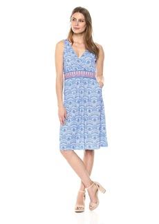 Foxcroft Women's Rosine Knit Dress