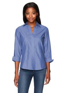 Foxcroft Women's Taylor Essential Non-Iron Shirt
