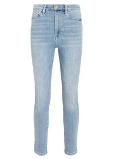 FRAME Ali Cigarette Jeans
