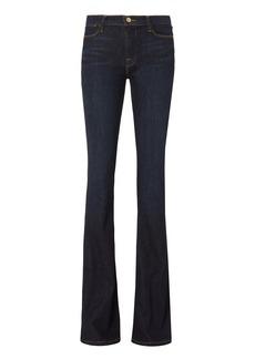 FRAME Le High Flare Sutherland Jeans