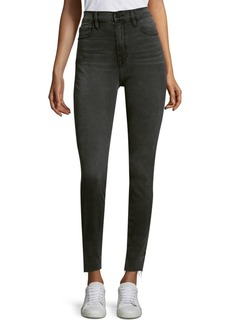 FRAME Ali Dartmouth Jeans
